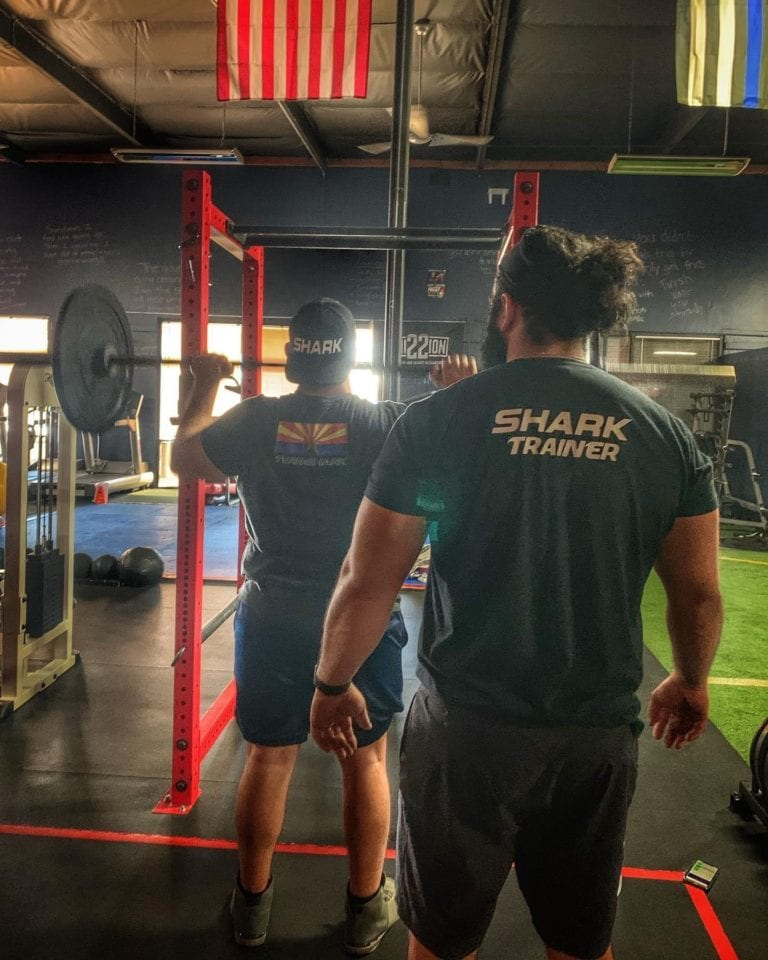 Personal Training in tucson